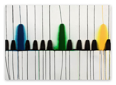 Martín Reyna, 'Untitled (Ref 18067)', 2018