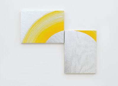 Lisa Beck, 'Corona', 2014