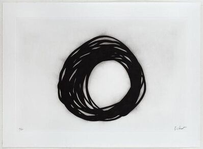 Bernar Venet, 'Grib III', 2016