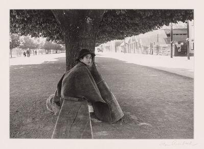 Ellen Auerbach, '[Osorno], Chile', 1948