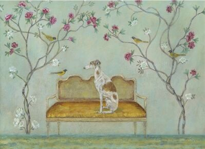 Tracy Rees, 'Enchanted'