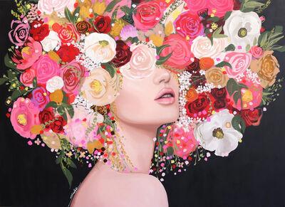 Sally K, 'Eden', 2019