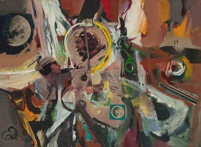 Carlos Aitor Castillo, 'Untitled', 1969