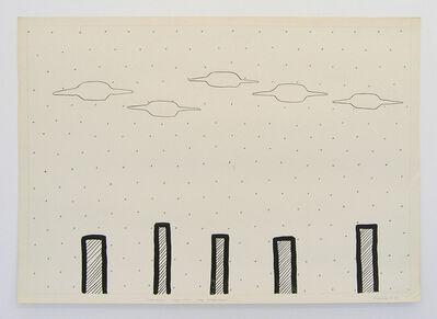 Vadim Fishkin, 'Geo-graphic', 1989-2005