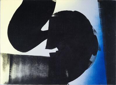 Hans Hartung, 'T976-E5', 1976
