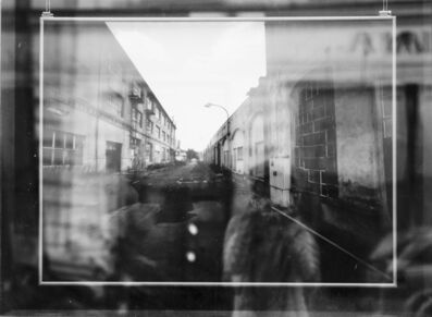 Donna Garcia, 'Identity.', 2016