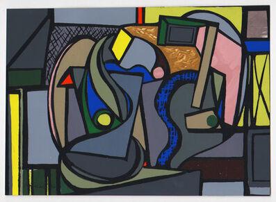 Judith Rothschild, 'Composition (46.11)', 1946