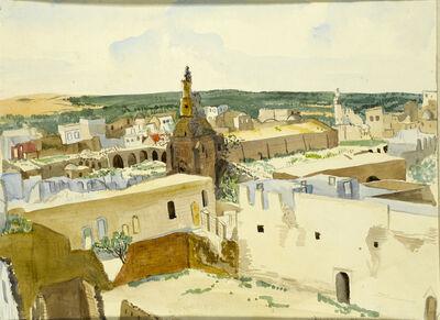 Carline Richard, 'Palestine', 1919