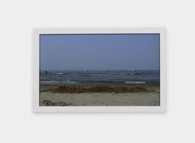 Eliza Myrie, 'Sandwall, Chicago, IL (northside)', 2014-2018