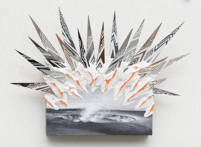 Kelly Berg, 'Kilauea', 2017
