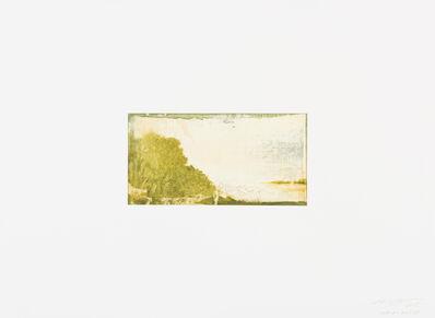 Hiro Yokose, 'WOP 2-00635', 2015