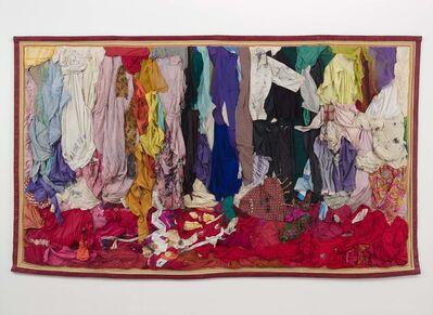 Abdoulaye Konaté, 'L'intolérance', 1998