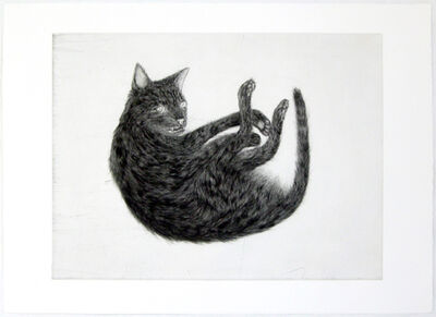 Kiki Smith, 'Ginzer', 2000