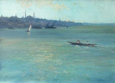 Karen Darbinyan, 'Istanbul View', 2019