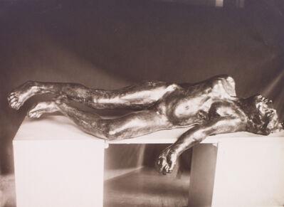 Pierre Choumoff, 'La Martyre (The Martyr)', ca. 1915