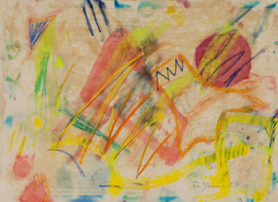 Taro Yamamoto, 'Untitled'