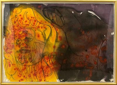 Grace Hartigan, 'Kimonos', 1999