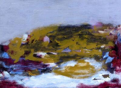 Felrath Hines, 'Landscape ', 1953