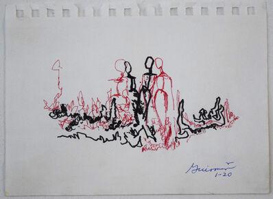 Guiomar Giraldo-Baron, 'Evolving', 2020