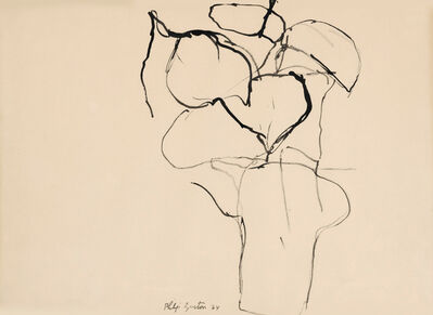 Philip Guston, 'Untitled', 1964