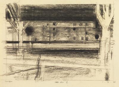 Lyonel Feininger, 'Nacht-Bild II (Night-Picture II)', 1929