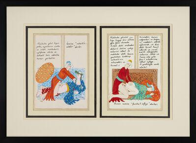 Canan, 'BAHNAME II (3-4) / LUSTBOOK II (3-4)', 2015