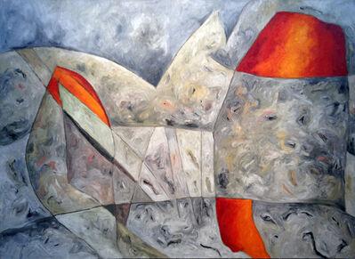 James Kuiper, 'Reflection/Sunrise', 2012