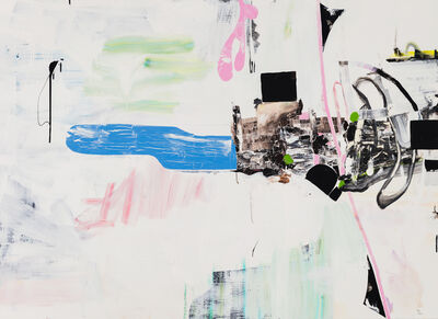 James Brinsfield, 'Jolly Roger', 2008