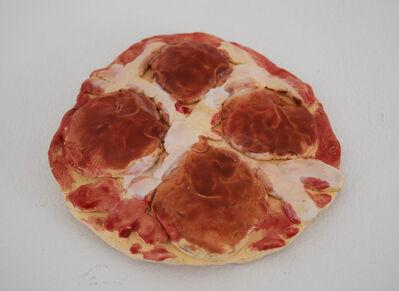 Saverio Penza, 'Pepperoni Pizza', 2019