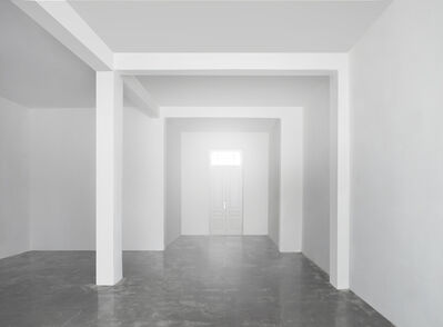 Liat Elbling, 'Untitled (An Empty Space)', 2013