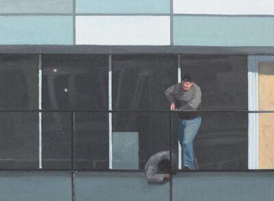 Serban Savu, 'Untitled (Beyond the walls)', 2007