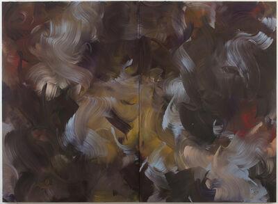 Erin Lawlor, 'Memory & Desire (sous la glycine)', 2019