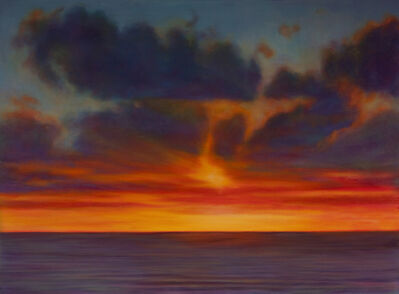Jim Schantz, 'Atlantic Sunrise'