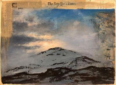 Adam Straus, 'The Snows of Kilimanjaro', 2018