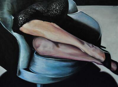 Paula Zammit, 'Evening Legs', 2015