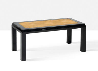 André Groult, 'Occasional table', circa 1925