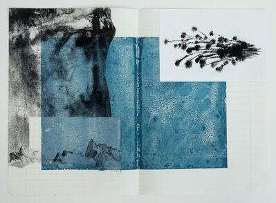 Susanne S. D. Themlitz, 'Y el silencio', 2018