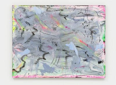 Henning Strassburger, 'Little Greyhunt', 2020