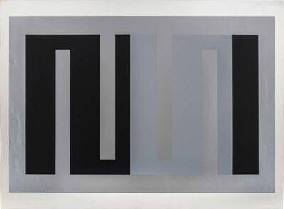 Julije Knifer, 'Meander'
