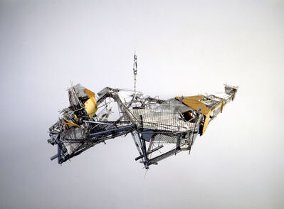 Lee Bul, 'Untitled sculpture W2-2', ca. 2010