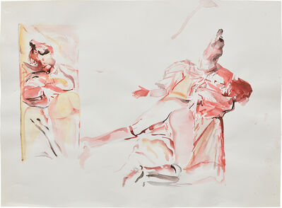 Cecily Brown, 'Untitled', 1999