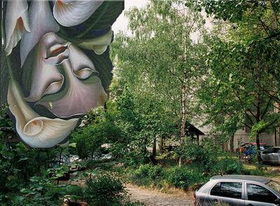 Mark Gerard Brogan, 'The Totem of Kneginje Zorke', 2020