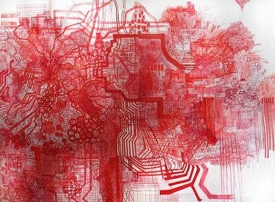 Diana Cooper, 'Overdrive', 2007