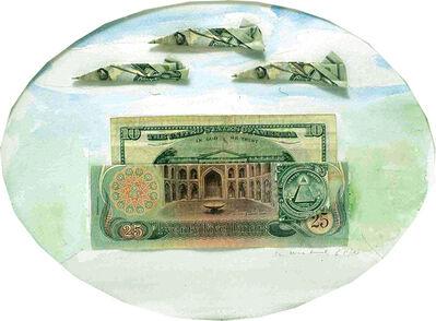 Kim MacConnel, 'United States of Iraq (25 Dinar)', 2005