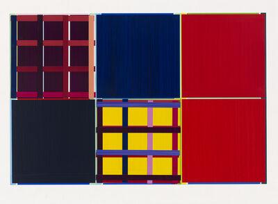 Imi Knoebel, 'LOLLOO Ed.', 2002-2010