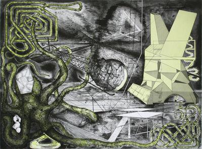Steve DiBenedetto, 'Fracture', 2008