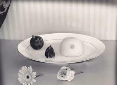 Joel-Peter Witkin, 'Still Life with Breast', 2001