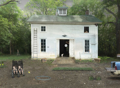 Julie Blackmon, 'Fixer Upper', 2018