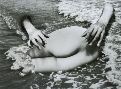 Grete Stern, 'Dream Nº 16 Mermaid', 1950