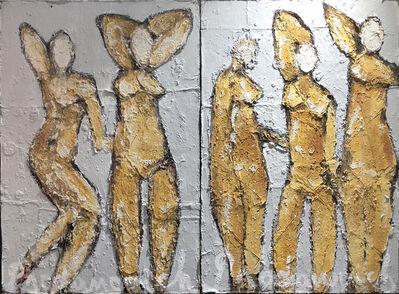 Vladimir Prodanovich, 'Dance', 2019